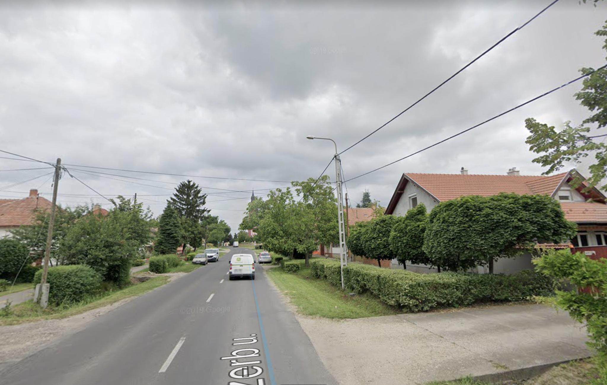 Szeged, Szőreg, Szerb utcánál,40 fős, hostel,diákszállás, munkásszállò kiadó