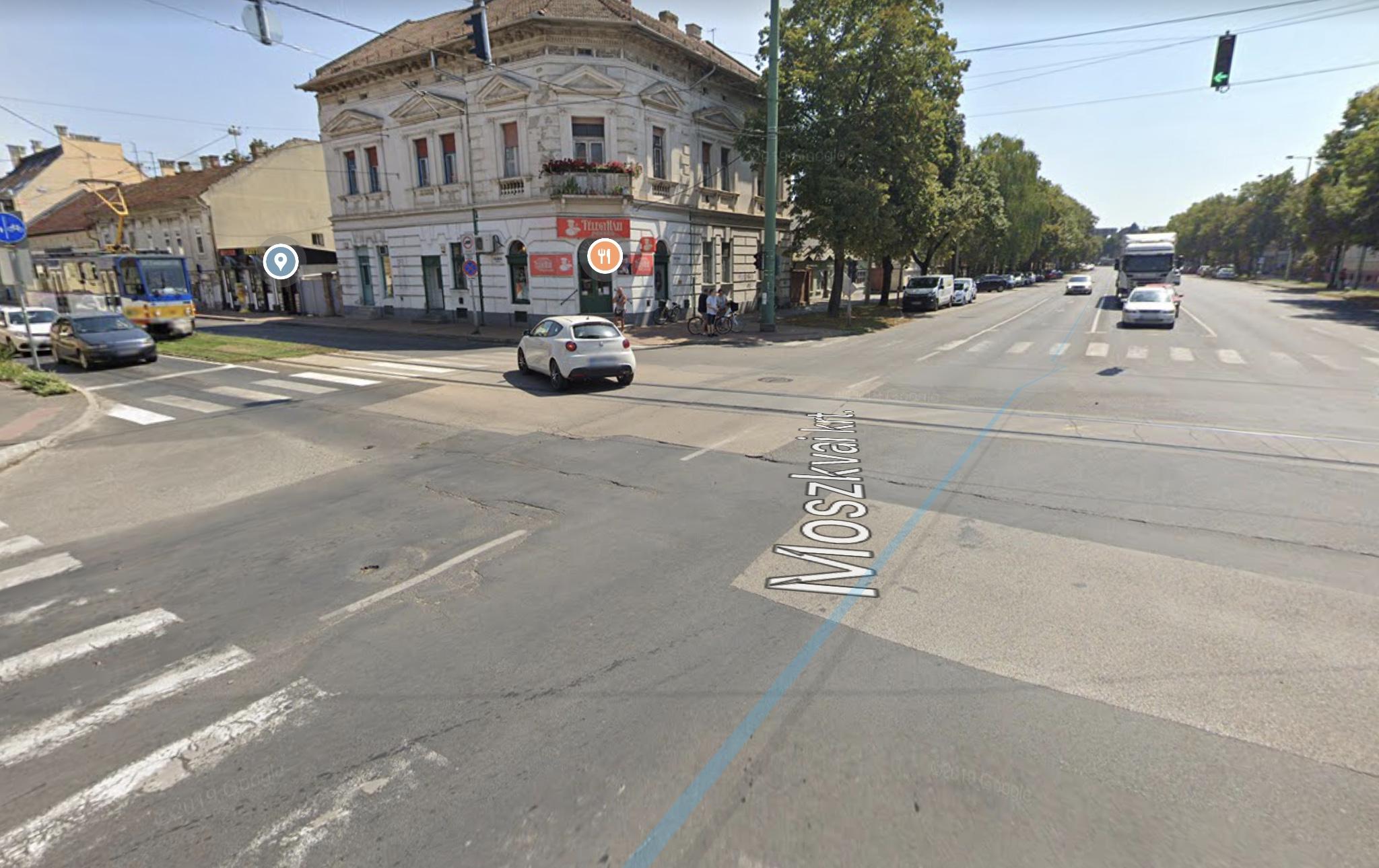 Szeged, Belváros,Moszkvai krt, 500m2,Klímás Irodák Kiadòk